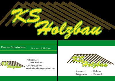 KS-Holzbau